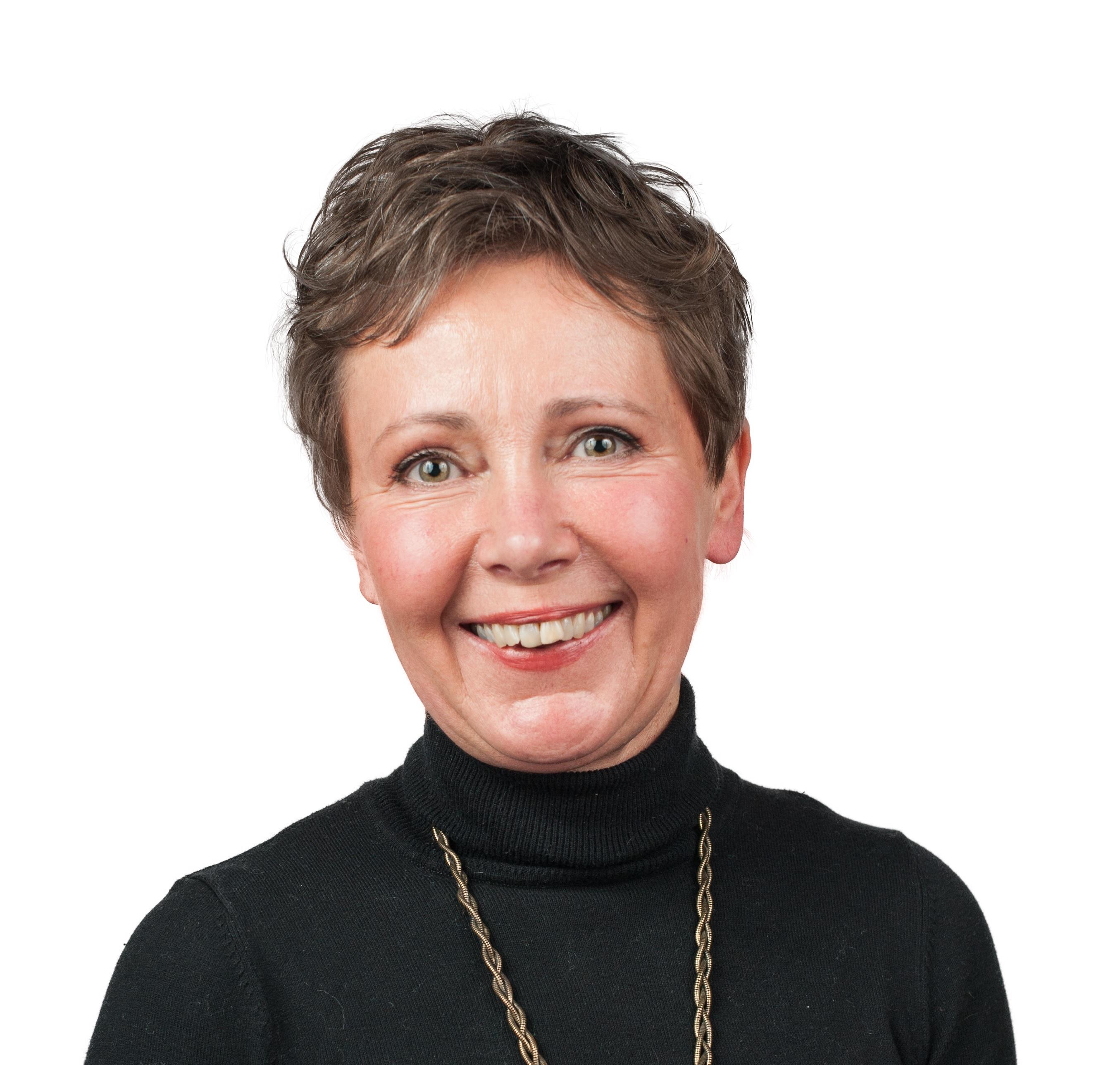 Mieke Heuvelmans