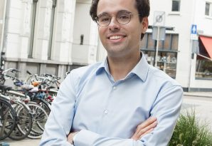 Julian Zieleman